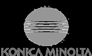 Konica Minolta 4