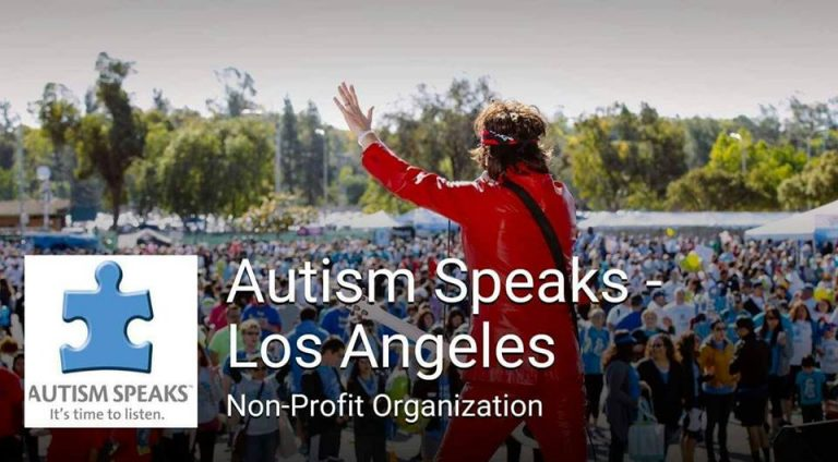 Charity - Autism-Speaks