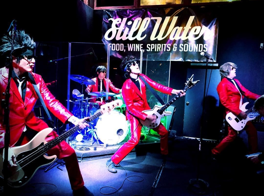 stillwater promo photo