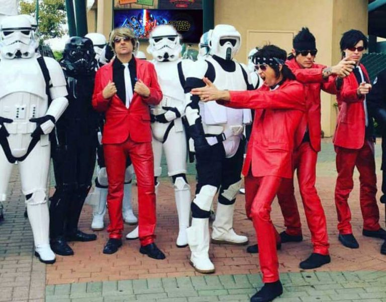 80s-cover-bands-Flashback-Heart-Attack-Star-Wars