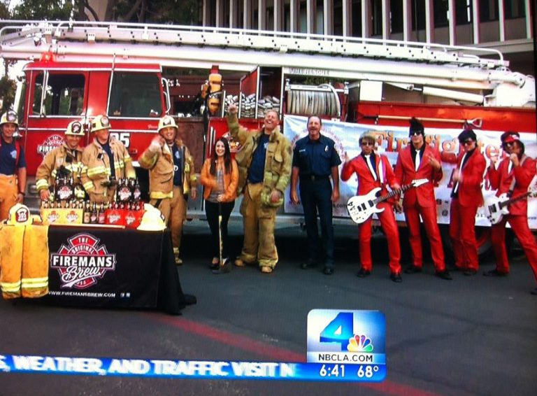 LA-County-Fire-Dept-Flashback-Heart-Attack-80s-cover-band-NBC