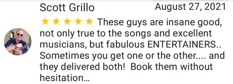 Google-Review-for-80s-cover-band-Flashback-Heart-Attack